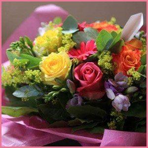 Serenity-Bouquet